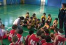 "Scoiattoli 2010: il derby di ""Insieme per Crescere"" è il primo match per i nostri bimbi"